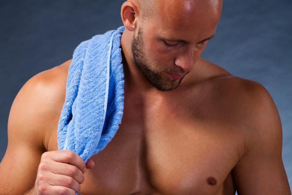 Muskelaufbau / Definieren