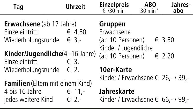 Preise_Spielgolf